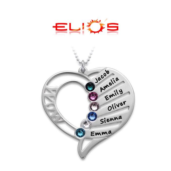 Elio's Design